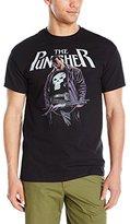 Marvel Men's The Punisher Pose Men's T-Shirt