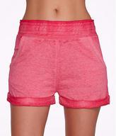 Honeydew Intimates Burnout French Terry Knit Sleep Shorts
