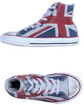 Converse High-tops & sneakers - Item 11253931