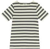 Acne Studios Sale - Dodora Striped Mini Dress