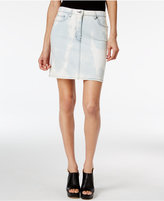 Love Moschino Denim Pencil Skirt