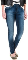 Mavi Jeans Alexa Skinny Jeans - Stretch Cotton, Mid Rise (For Women)