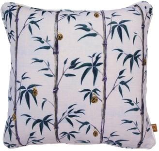 Square Money Tree Pillow