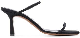 Neous Open-Toe Strap Sandals