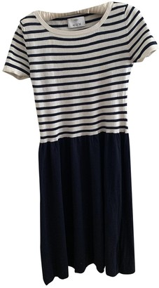 Allude Cashmere Dress for Women