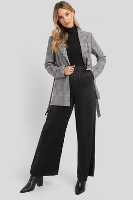 Dr. Denim Bell Trousers