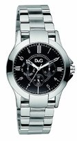 Dolce & Gabbana Men's DW0537 Texas Analog Watch