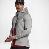 Nike Jordan Sportswear Wings Fleece Men's Full-Zip Hoodie