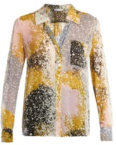 Diane von Furstenberg Carter shirt