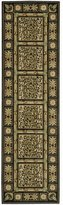 Nourison VA06 Grand Parterre/Parth Rectangle Area Rug