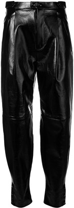 Givenchy High-Waisted Trousers