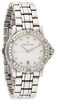 Maurice Lacroix Diamond Tiago Watch