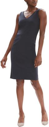M.M. LaFleur M.M.Lafleur Mini Dress