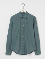 Boden Printed Shirt