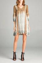 Hyku Vintage Day Dress