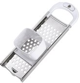 "Westmark ""Buttons"" Spaetzle Plane, Silver"