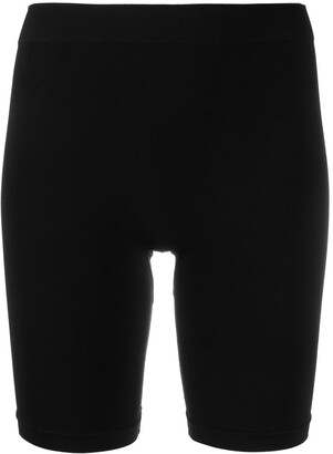 Helmut Lang Stretch-Fit Shorts