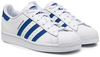 Adidas Originals Kids Superstar sneakers