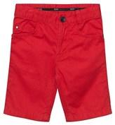 BOSS Red Chino Shorts
