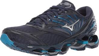 Mizuno Men's Wave Prophecy 8 Athletic Shoe