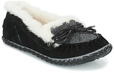 Sorel OUT N ABOUT SLIPPER Black