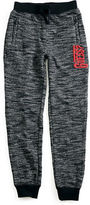 GUESS Lain Marled Joggers (4-16)