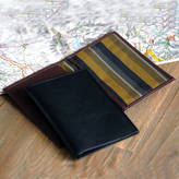 Undercover Luxurious Leather Passport Cover