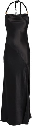 Nicholas Wendy Silk Slip Dress