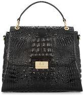 Brahmin Brinley Leather Crossbody Bag Melbourne