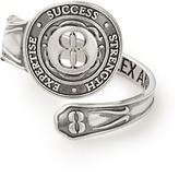 Alex and Ani Number 8 Spoon Ring