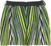 Elie Saab Printed Shorts