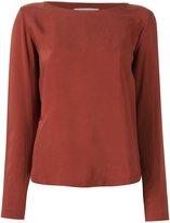 Humanoid 'Blaz' blouse