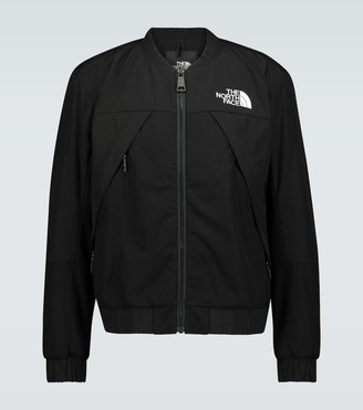 The North Face Spectra zipped jacket