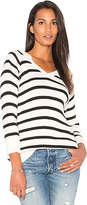 Chaser Rib Hoodie Pullover