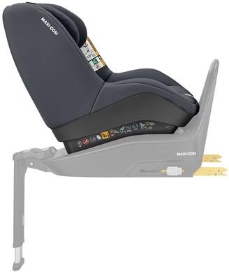 Maxi-Cosi Pearl Smart - i-Size Toddler Seat - Authentic Graphite