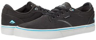 Emerica Dickson (Bone) Men's Skate Shoes
