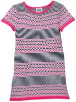 Milly Minis Knit Dress (Big Girls)