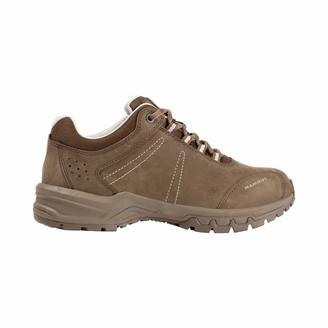Mammut Women's Nova Iii LTH Low Rise Hiking Shoes
