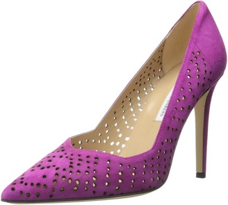 Diane von Furstenberg Women's Bonnie Dress Pump