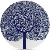 Royal Doulton CLOSEOUT! Dinnerware, Fable Accent Plate Blue Tree