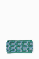 Missoni Lam Pizzo Wide Headband