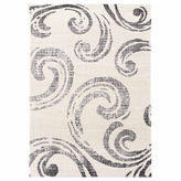 Asstd National Brand Florence Rectangular Rug