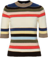Sonia Rykiel Saint German Striped Top