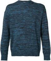 TOMORROWLAND crewneck sweatshirt