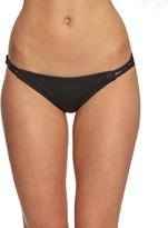 Hurley Quick Dry Cheeky Bikini Bottom 8155851