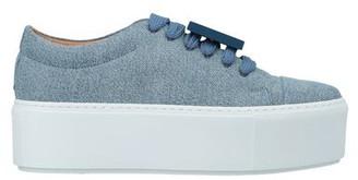 Acne Studios Low-tops & sneakers