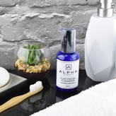 Alpha Grooming Men's Clay Facial Cleanser