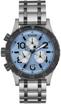 Nixon Women&s 38-20 Chrono Watch