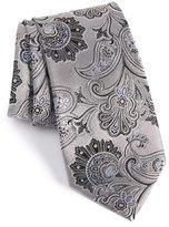 Nordstrom Picard Paisley Silk Tie