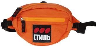 Heron Preston Print Belt Bag